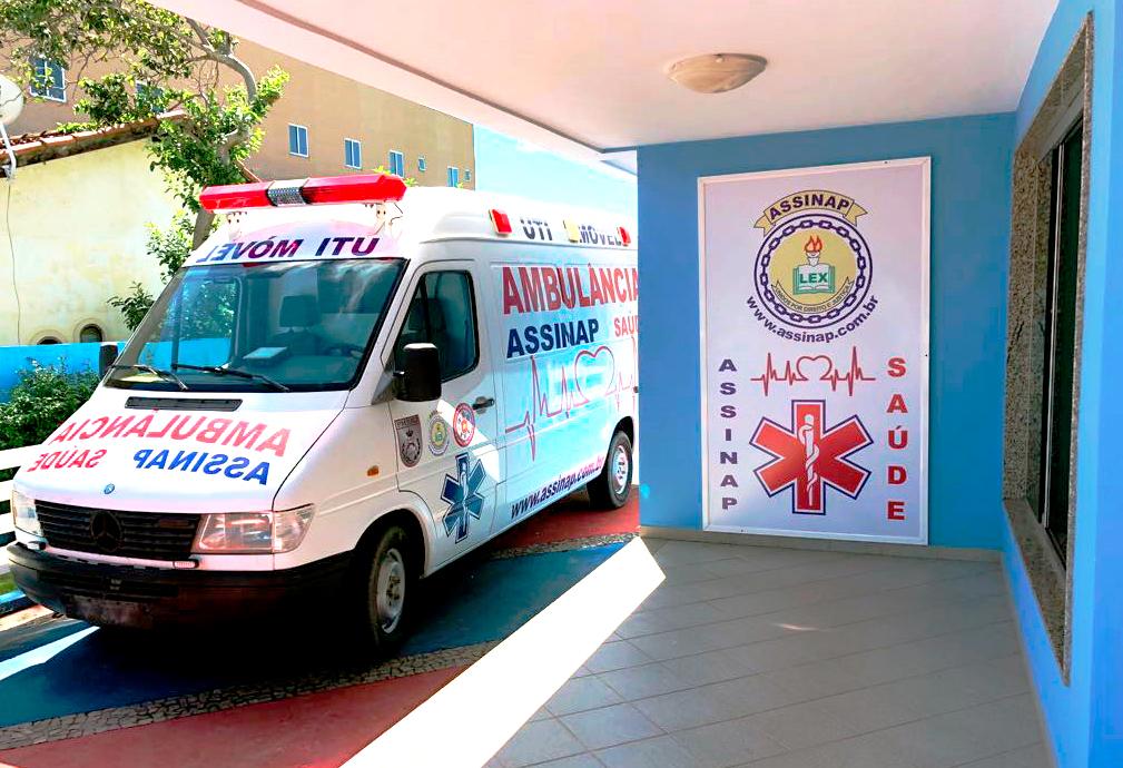 ambulancia foto
